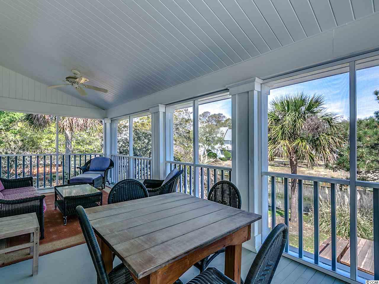 Additional photo for property listing at 60 Seawind Court 60 Seawind Court Georgetown, South Carolina 29440 United States