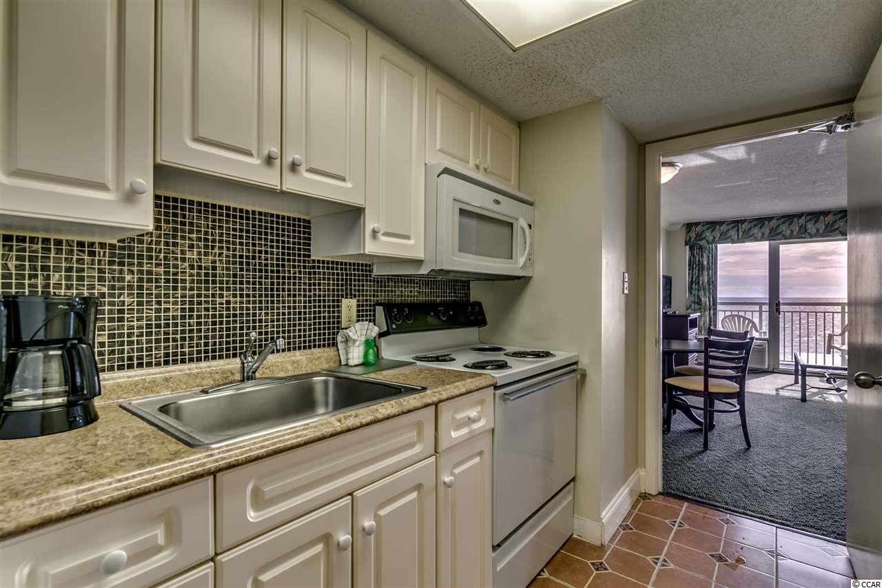 Contact your Realtor for this 1 bedroom condo for sale at  Sandy Beach I