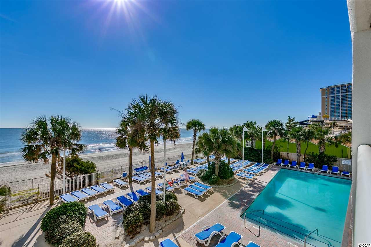 condo for sale at  Sandy Beach I at 201 S Ocean BLVD Myrtle Beach, SC