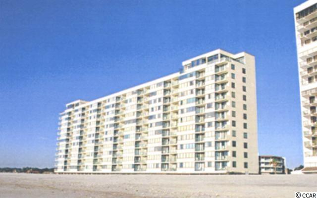 CONDO MLS:1617984 SANDS BCH II  9400 Shore Drive Myrtle Beach SC