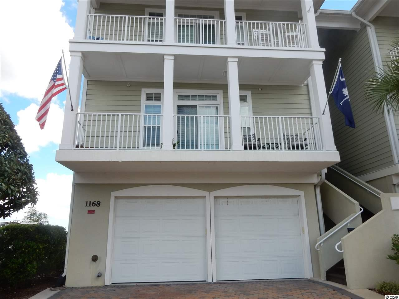 Condo / Townhome / Villa for Sale at 1168 Belle Isle Road 1168 Belle Isle Road Georgetown, South Carolina 29440 United States