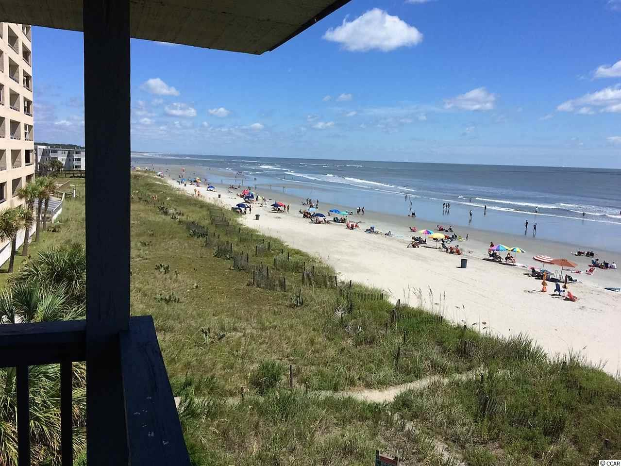 Condo For Sale At Sea Cabin In North Myrtle Beach South
