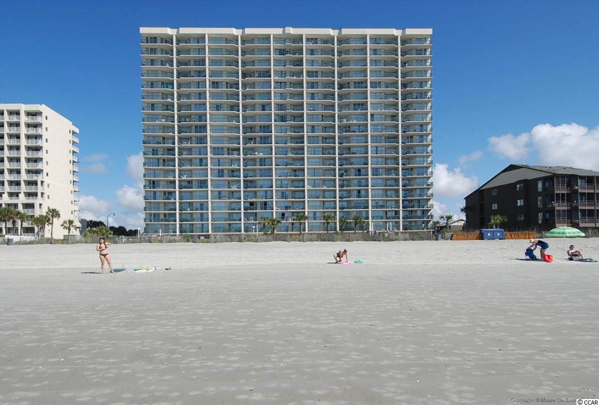 102 N OCEAN BLVD 605, North Myrtle Beach, SC 29582