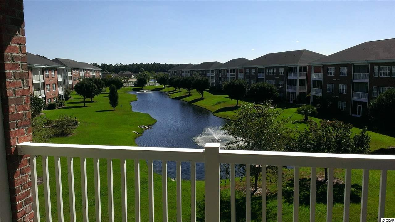Condo For Sale At Azalea Lakes In Myrtle Beach South Carolina Unit Listing Mls Number 1618073