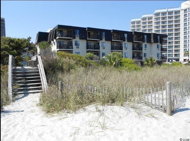 Long Bay Dunes condo for sale in Myrtle Beach, SC