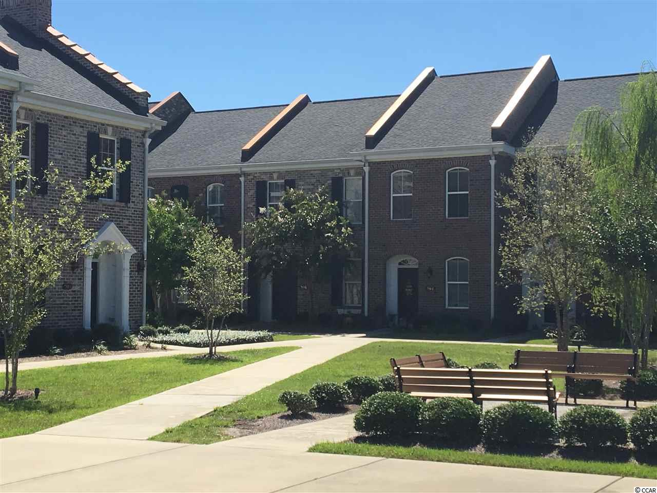 TOWNHOUSE MLS:1618185 Market Common, The  750 Howard Avenue Myrtle Beach SC