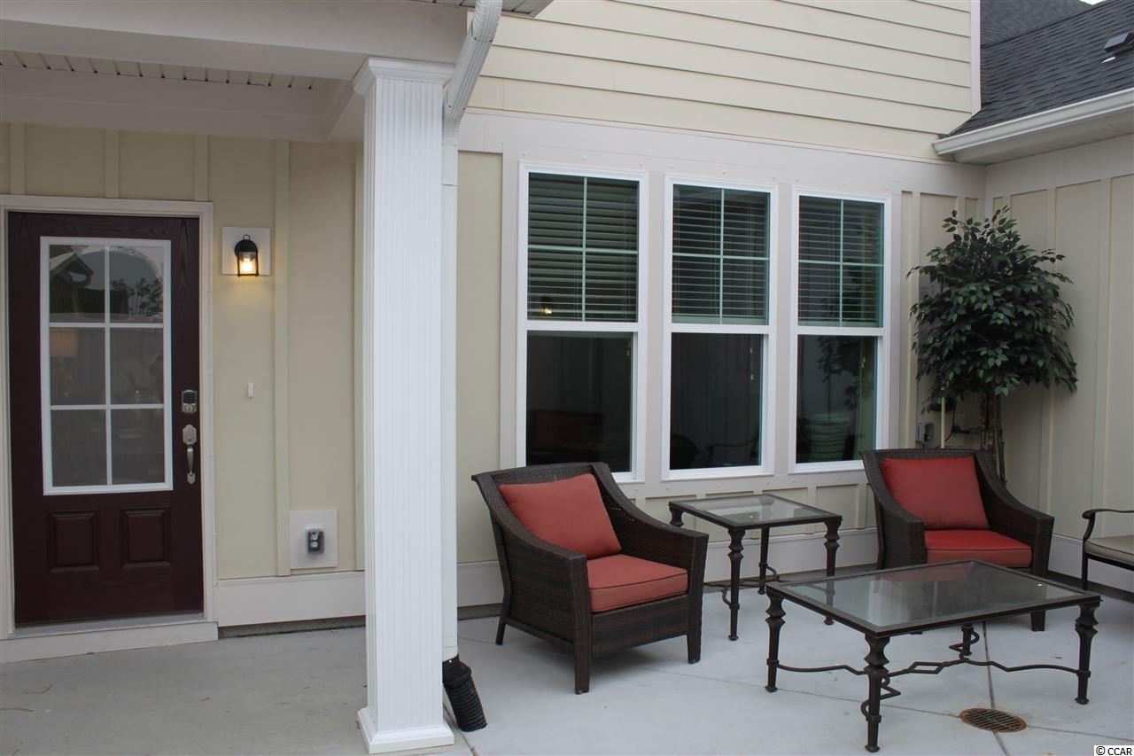 TOWNHOUSE MLS:1618219 Market Common, The  2708 Matriarch Ct Myrtle Beach SC