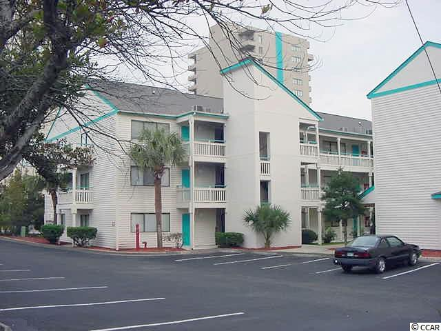 Ocean Dunes Villas I condo for sale in Myrtle Beach, SC