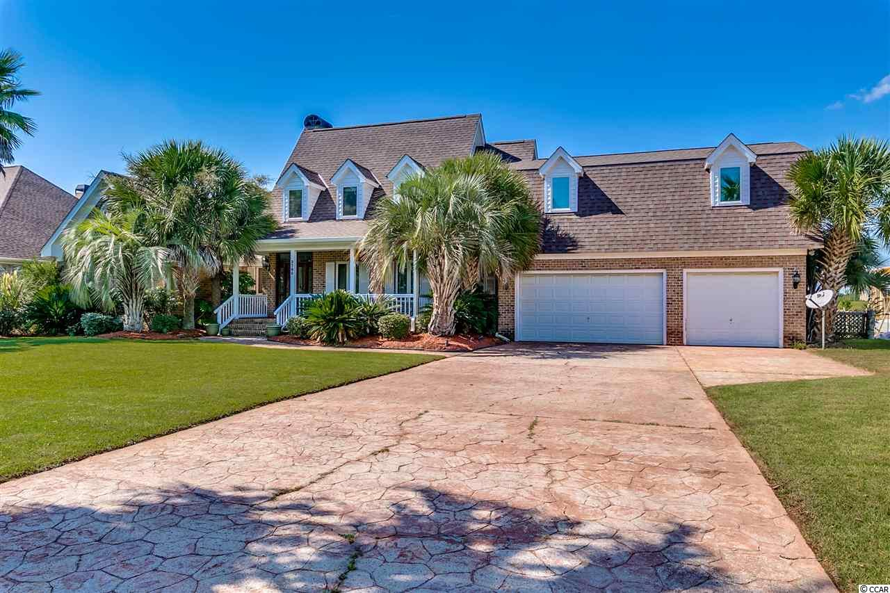 3780 Waterford Dr, Myrtle Beach, SC 29577