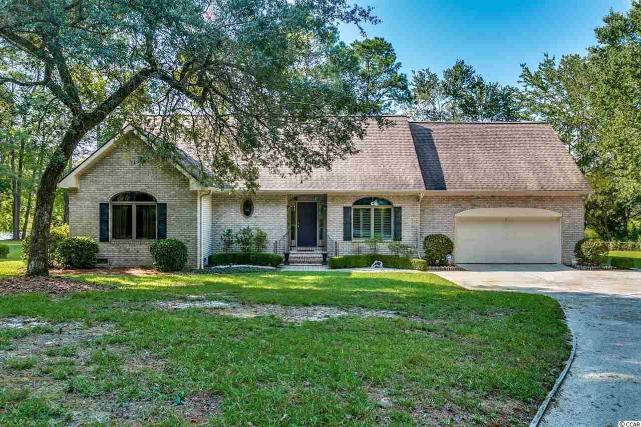 152 Captain Anthony White Ln, Georgetown, SC 29440
