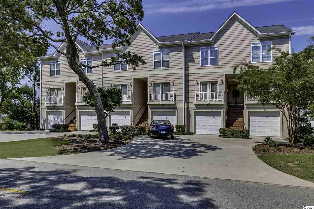 Condo MLS:1618408 Pineapple Bay - Myrtle Beach  7001 Porcher Drive #E Myrtle Beach SC