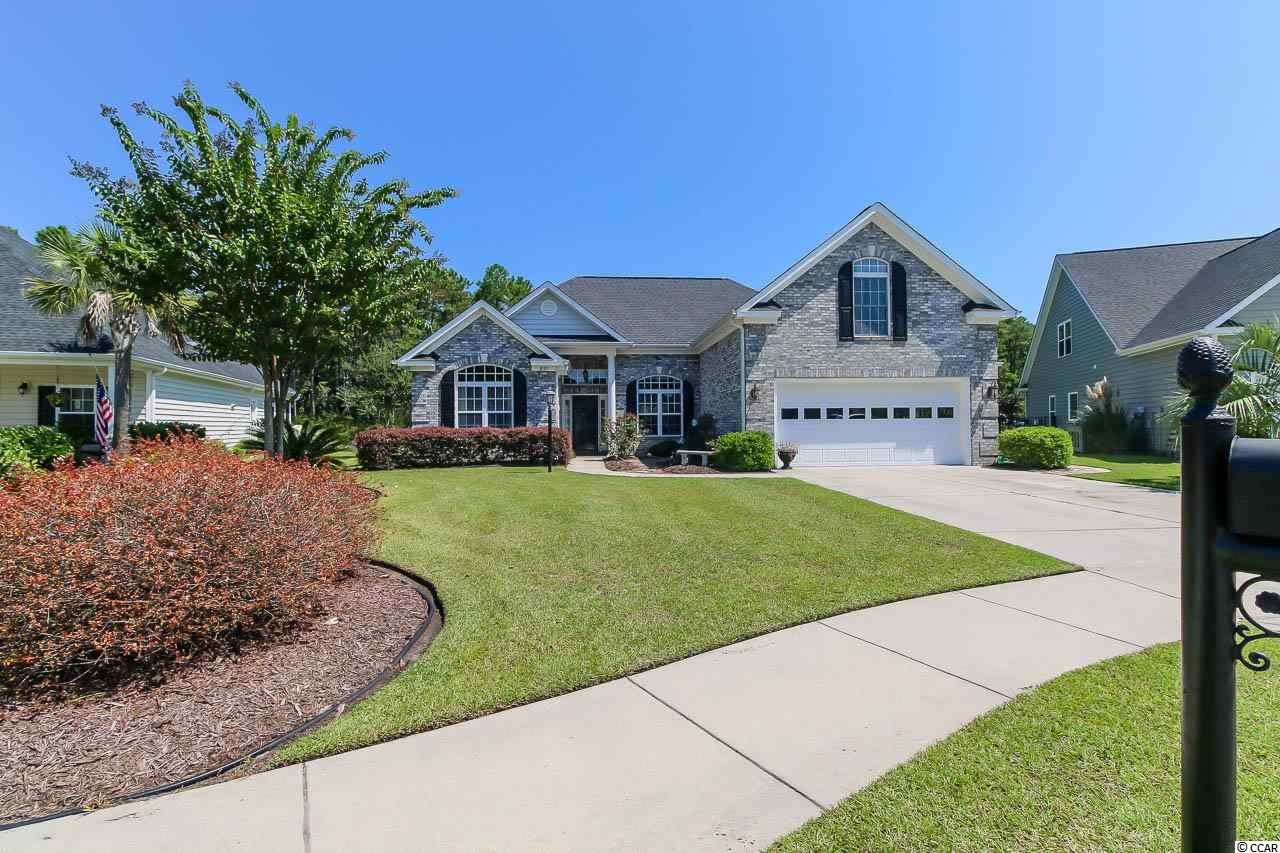 8125 Moonstruck Court, Myrtle Beach, SC 29579
