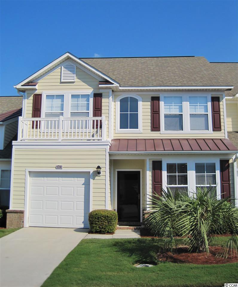 Condo For Sale At TANGLEWOOD AT BAREFOOT RESORT In North