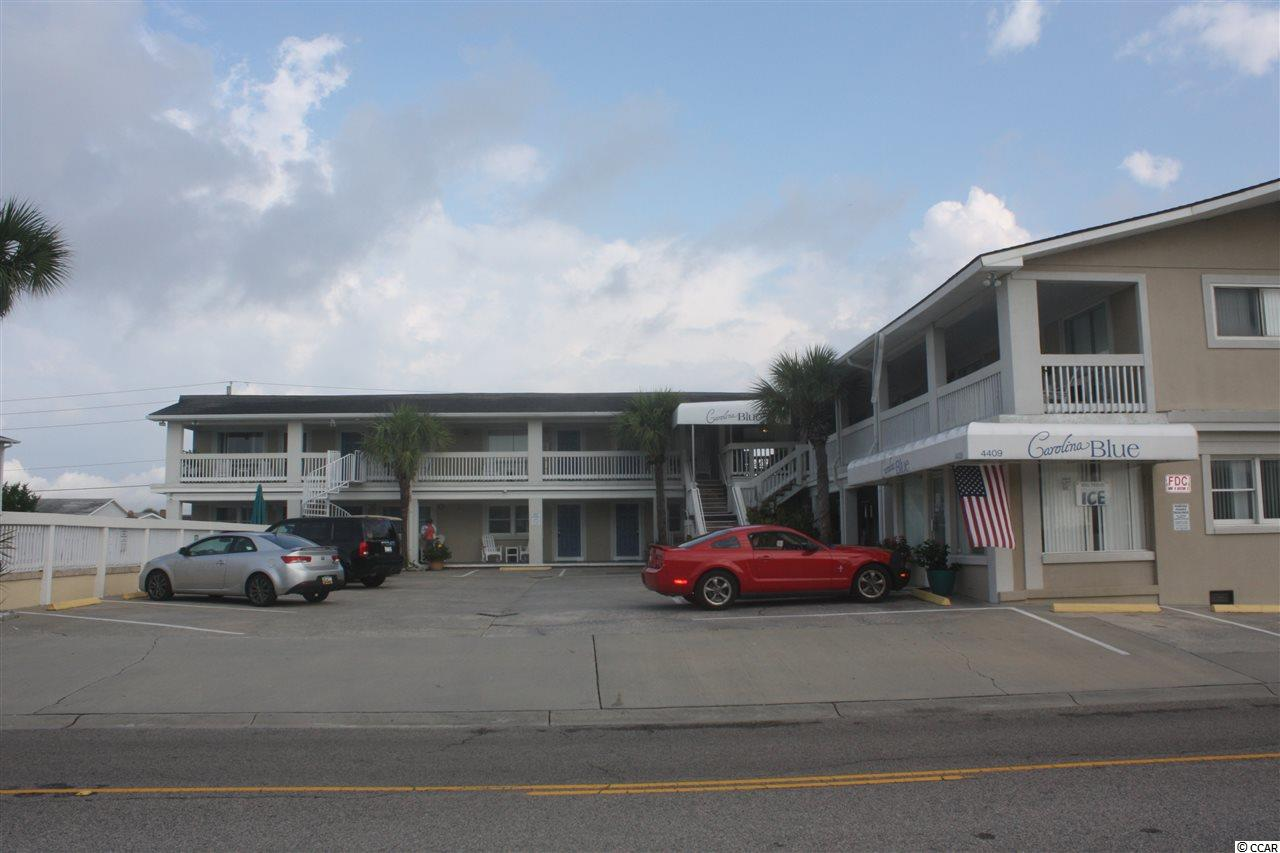 CONDO MLS:1618516 Carolina Blue  4409 N Ocean Blvd Unit 110 North Myrtle Beach SC