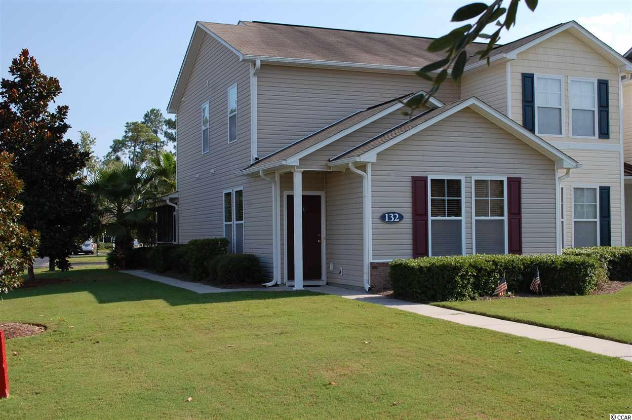 TOWNHOUSE MLS:1618533 WELLINGTON - SOCASTEE  132 Old Towne Way Myrtle Beach SC