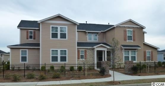 TOWNHOUSE MLS:1618558 Market Common, The  2384 Heritage Loop Myrtle Beach SC