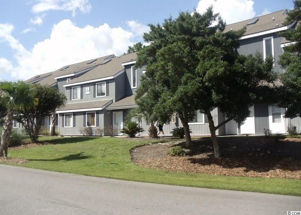 CONDO MLS:1618659 Golf Colony at Deerfield  1850 Colony Dr Surfside Beach SC