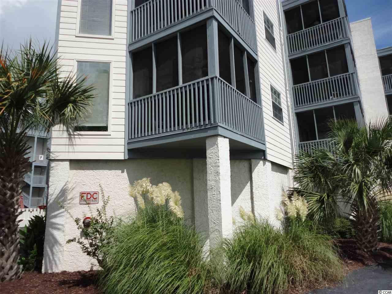 CONDO MLS:1618712 OCEAN GREENS  1500 Cenith Drive North Myrtle Beach SC