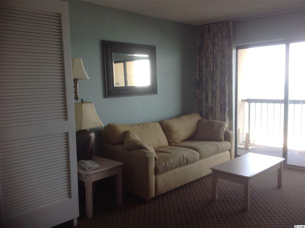 Another property at  Tower I offered by Myrtle Beach real estate agent