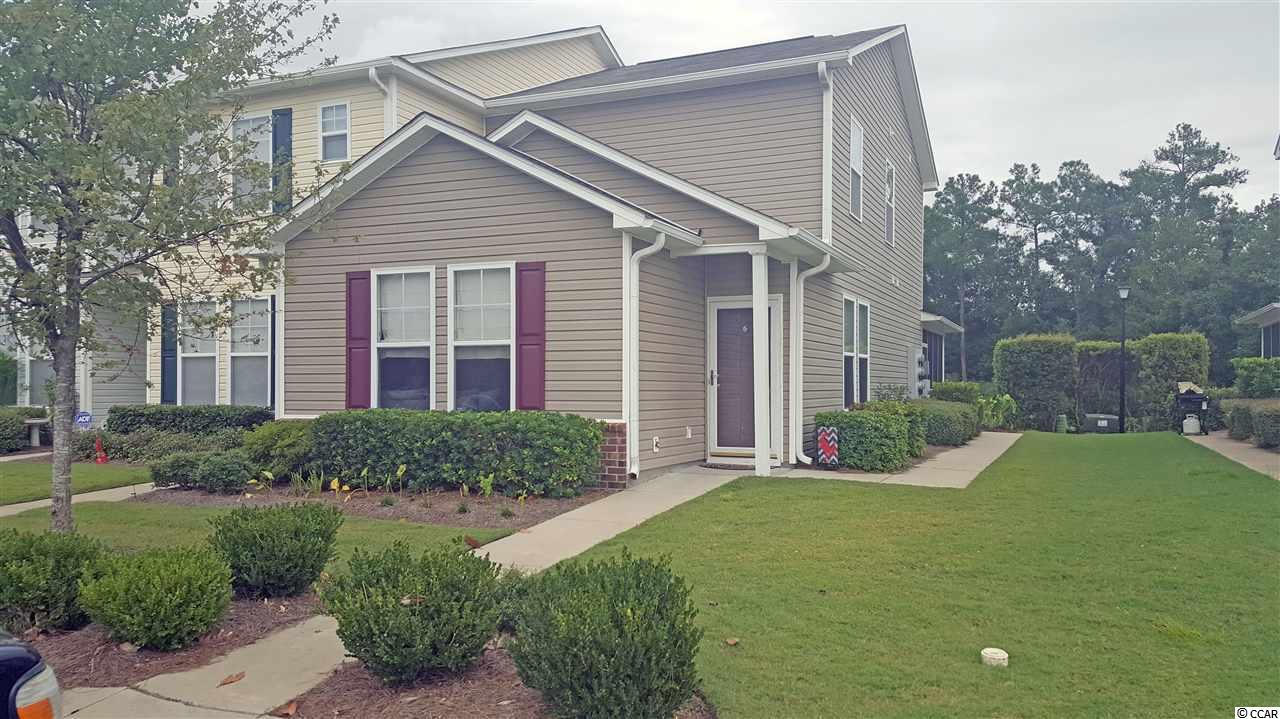 TOWNHOUSE MLS:1618751 WELLINGTON - SOCASTEE  144 Olde Towne Way Myrtle Beach SC