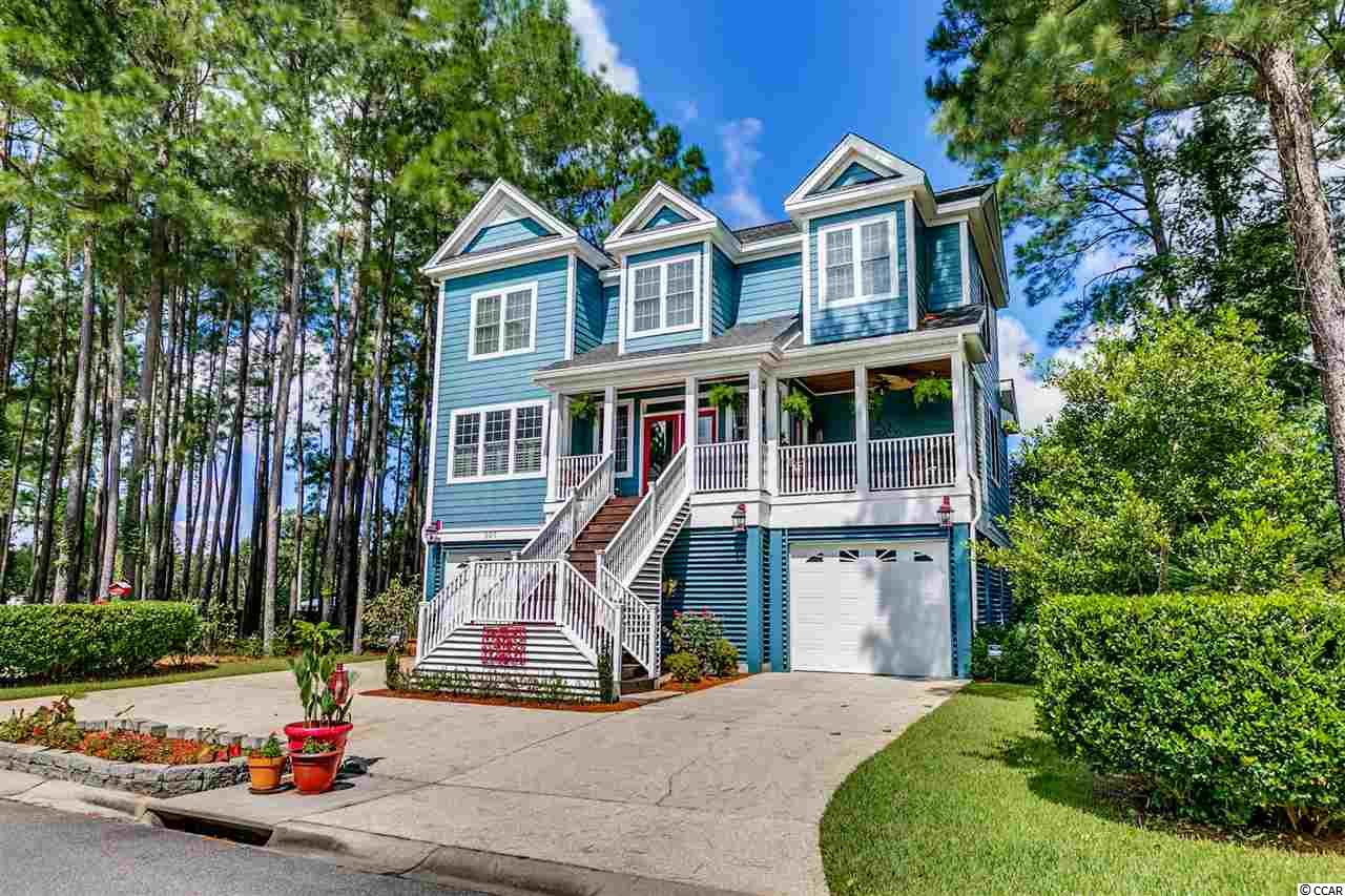 307 Crossing Court, Myrtle Beach, SC 29588
