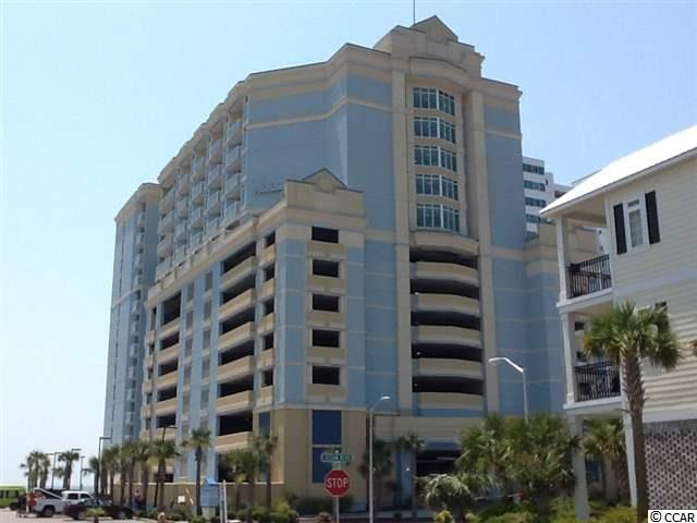 Condo MLS:1618809 Holiday Sands  2501 S Ocean Blvd. Myrtle Beach SC