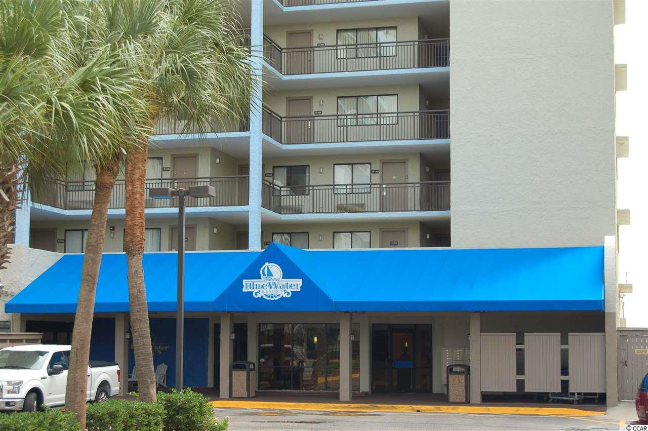 CONDO MLS:1618910 Bluewater Resort  2001 S Ocean Blvd Myrtle Beach SC