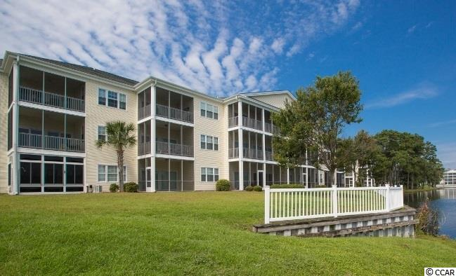 Condo MLS:1618964 OCEAN KEYES  601 Hillside Dr. N North Myrtle Beach SC