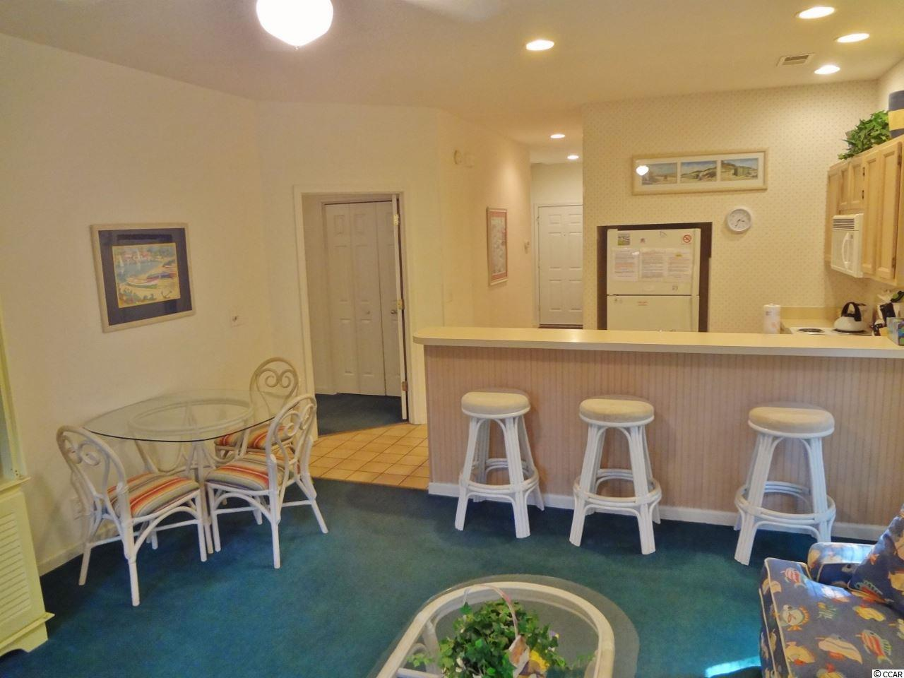 3 bedroom  Sea Trail - Sunset Beach, NC condo for sale