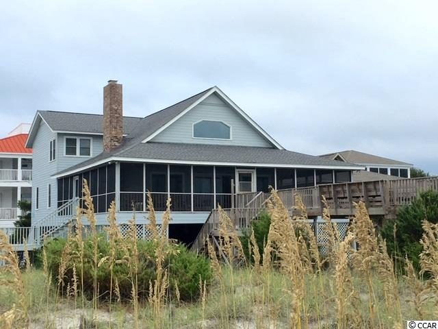 230 B Atlantic Ave, Pawleys Island, SC 29585