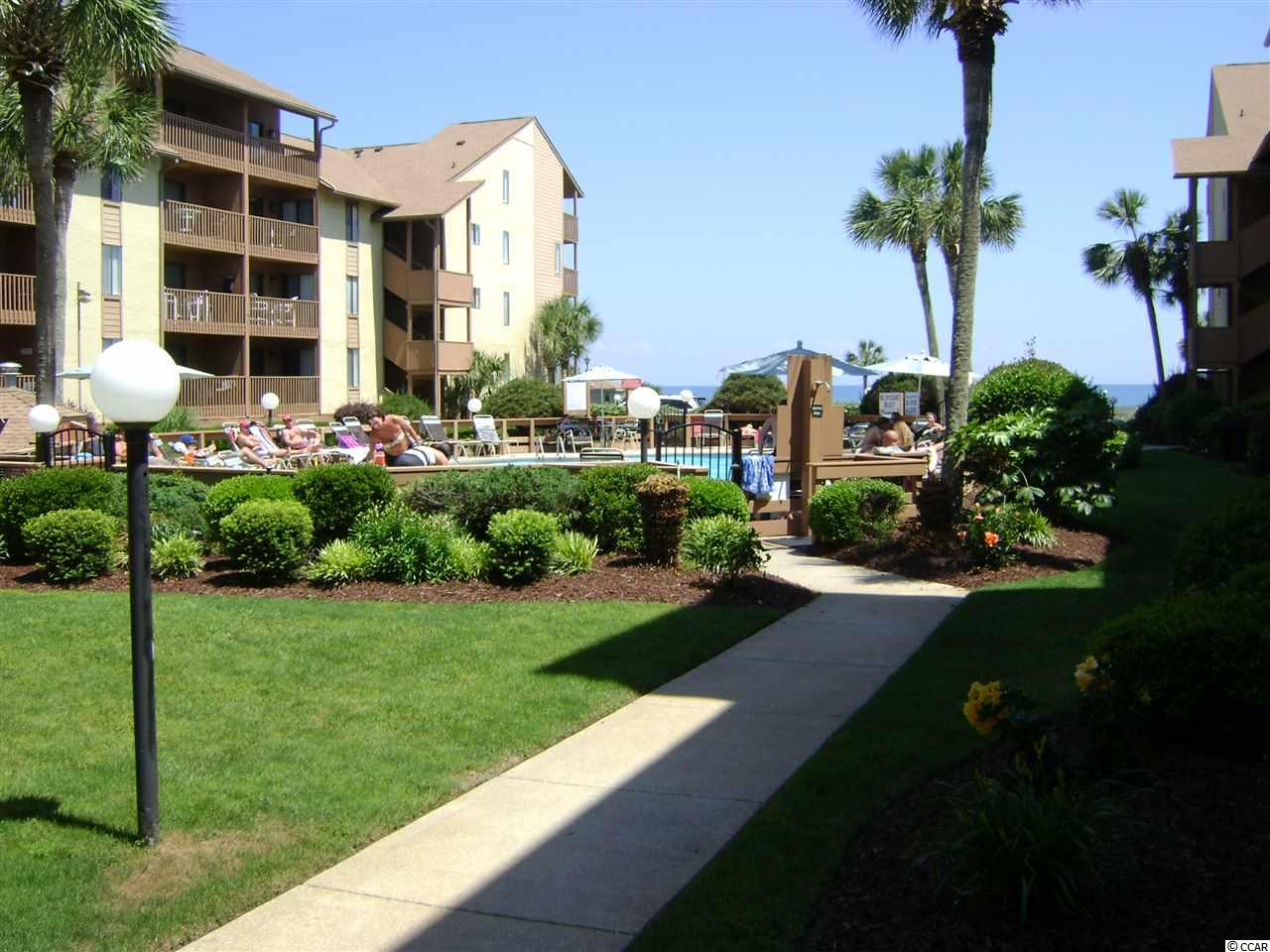 Condo For Sale At Anchorage Ii In Myrtle Beach South Carolina Unit 105 Listing Mls Number 1619071