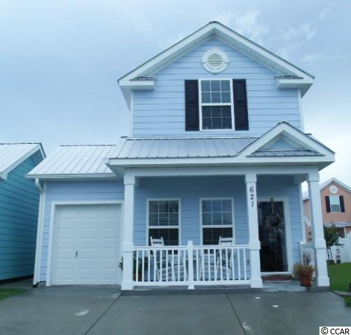 CONDO MLS:1619088 Cottages At Seventh  621 Surfsong Way North Myrtle Beach SC