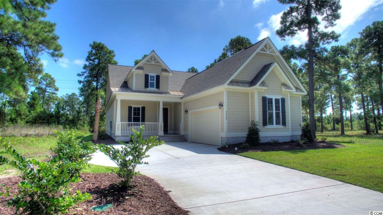 2080 Summer Rose Ln, Myrtle Beach, SC 29579
