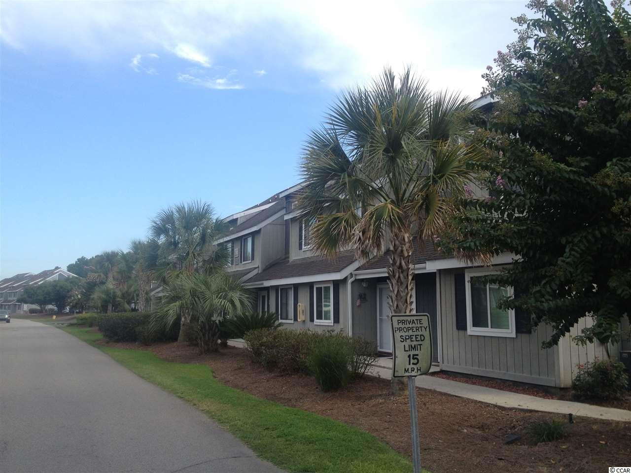 CONDO MLS:1619133 Golf Colony at Deerfield  1891 Colony Dr Unit 13-A Surfside Beach SC
