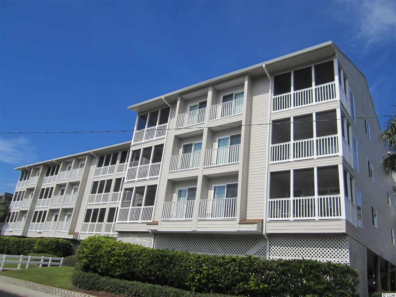 This 3 bedroom condo at  Pelicans Watch is currently for sale
