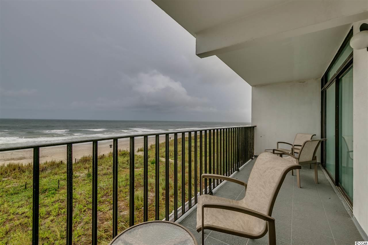 View this 3 bedroom condo for sale at  OCEAN TOWERS in North Myrtle Beach, SC