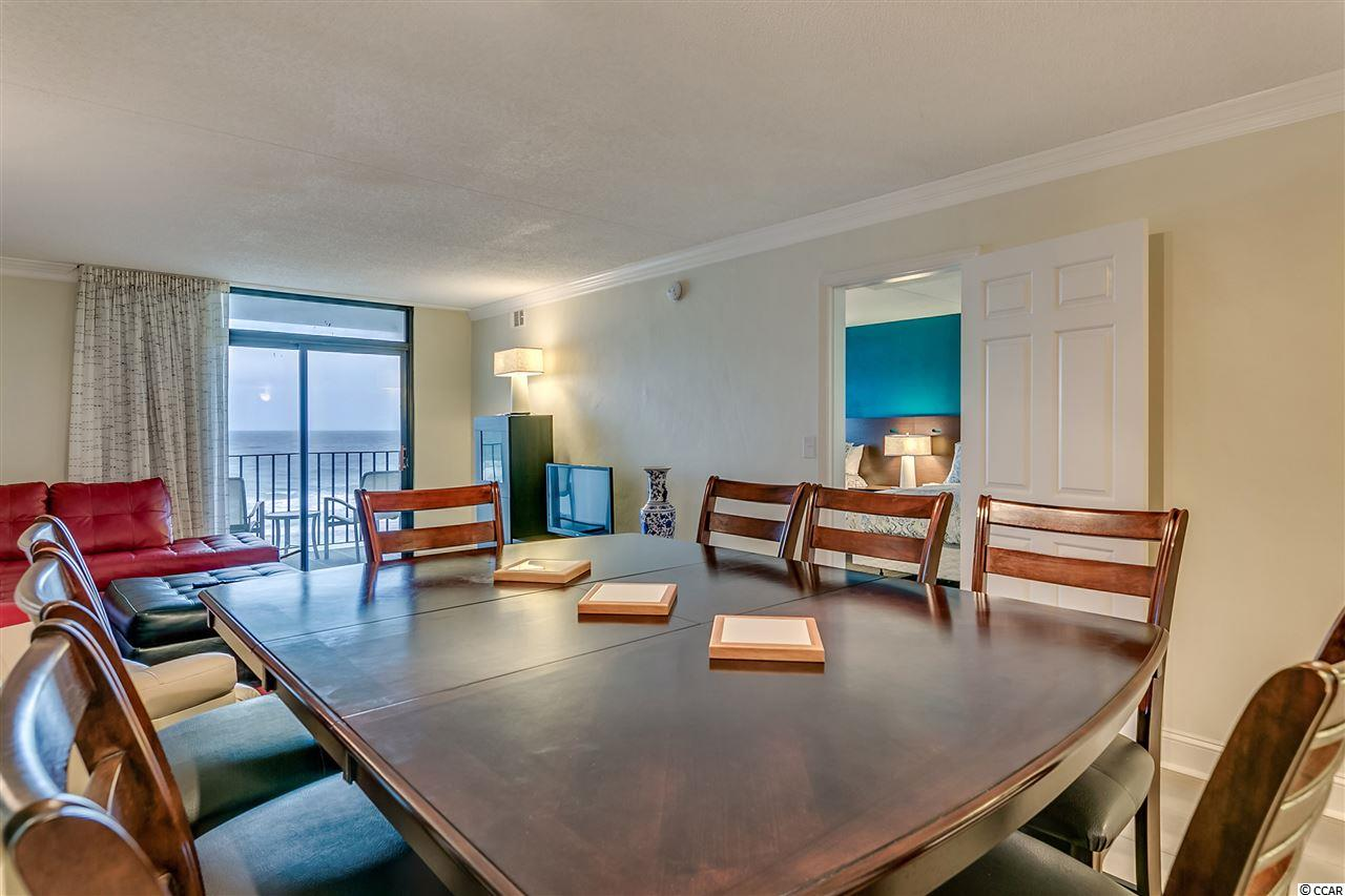 OCEAN TOWERS condo at 4311 S Ocean Blvd for sale. 1619271