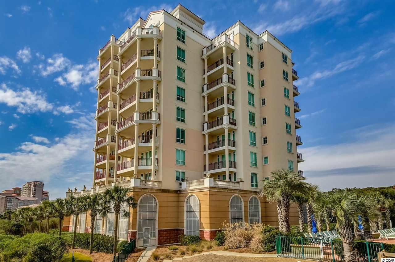130 Vista Del Mar Lane 1-304, Myrtle Beach, SC 29572