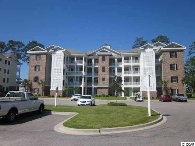 CONDO MLS:1619319 Magnolia Pointe  4882 Luster Leaf Cir Unit 202 Myrtle Beach SC
