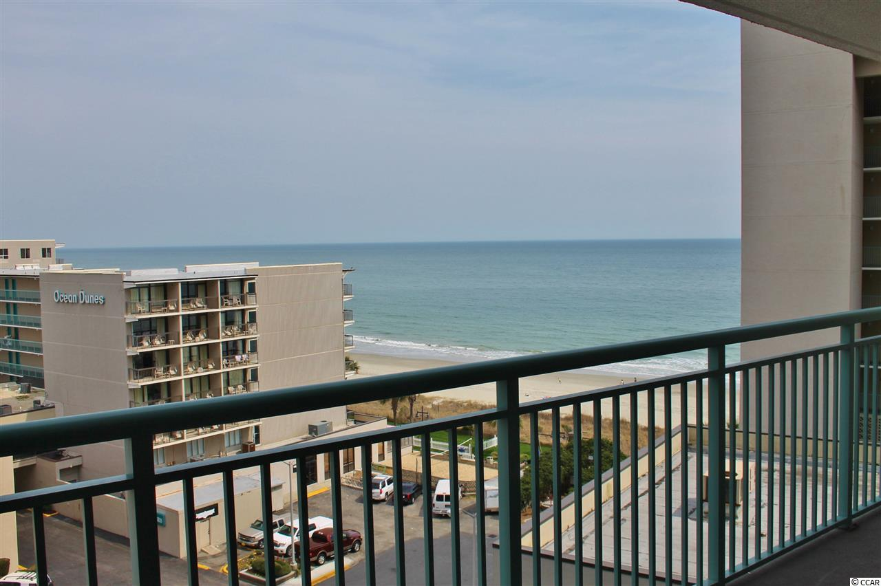 Condo For Sale At Sand Dunes Piii In Myrtle Beach South Carolina Unit 708 Listing Mls Number
