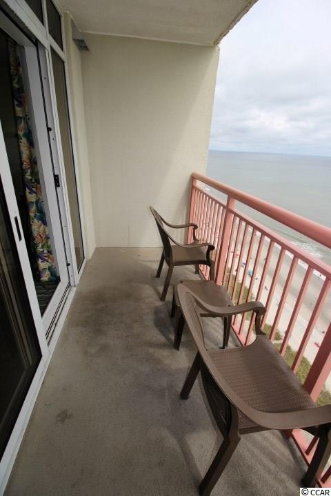 Paradise Resort condo at 2201 S Ocean Blvd #1808 for sale. 1619356