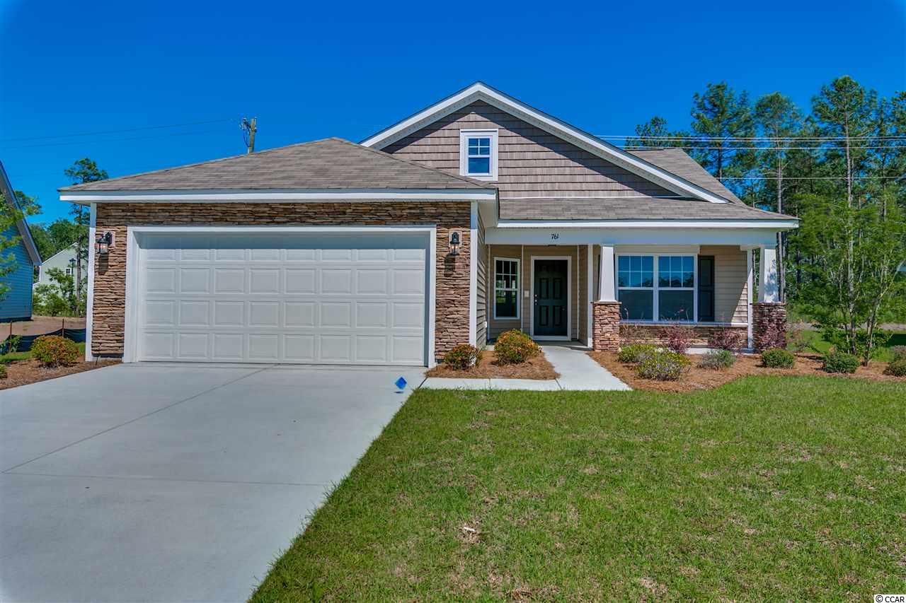 761 Old Castle Loop, Myrtle Beach, SC 29579