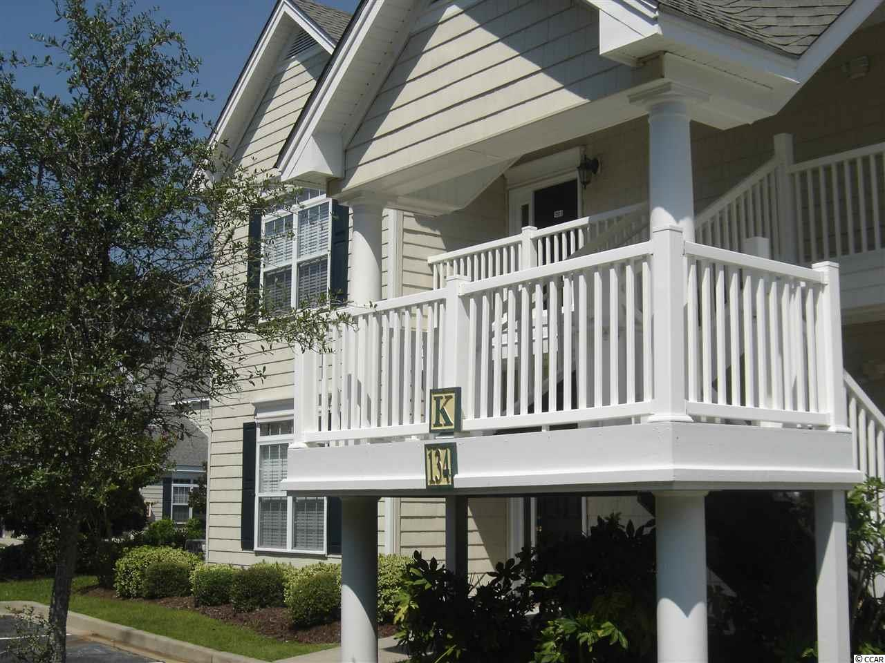 Condo MLS:1619400 VILLAGE@GLENS  134 Scotchbroom Drive Little River SC