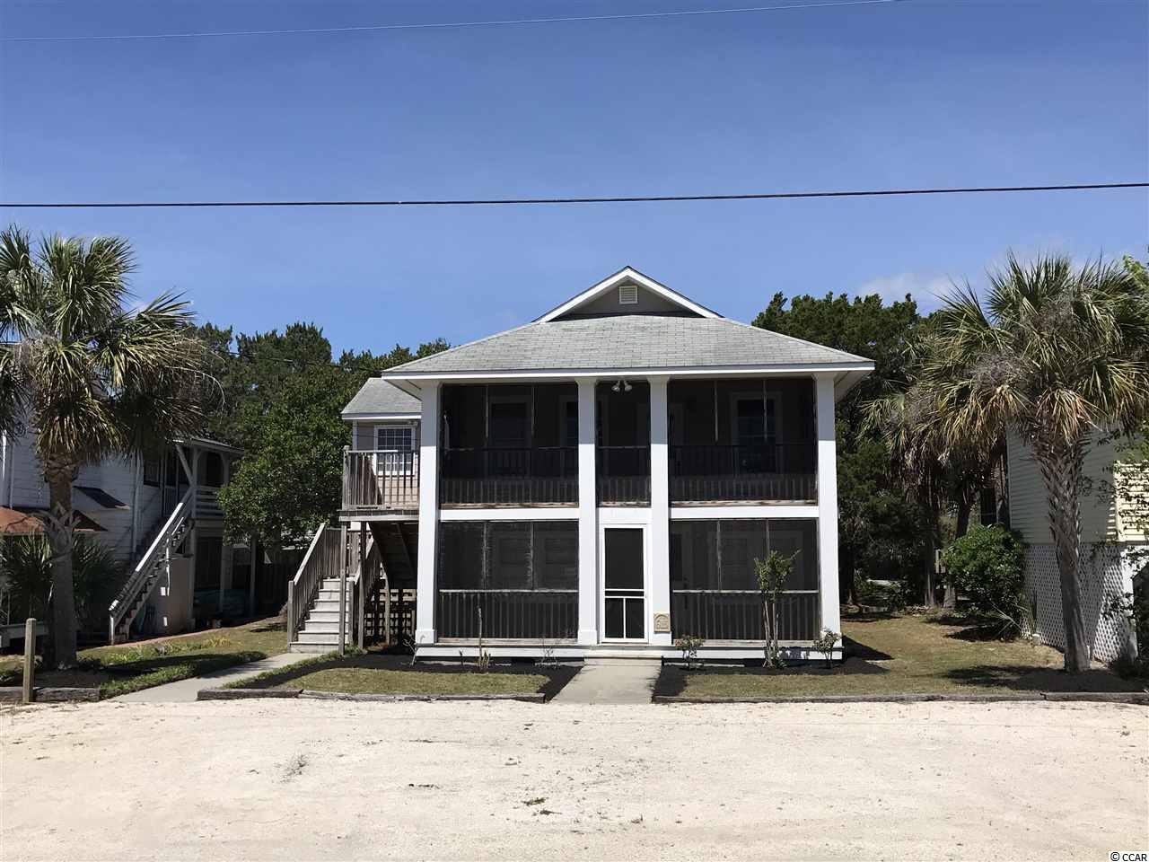 Detached MLS:1619425   615 Doyle Ave. Pawleys Island SC