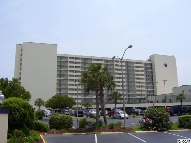 CONDO MLS:1619558 SANDS BCH II  9400 Shore Drive Myrtle Beach SC