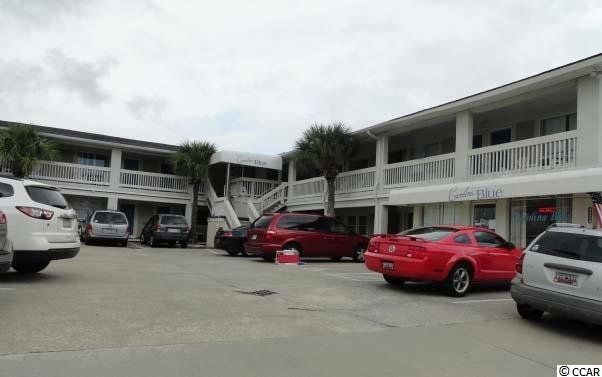 CONDO MLS:1619634 Carolina Blue  4409 N Ocean Blvd North Myrtle Beach SC