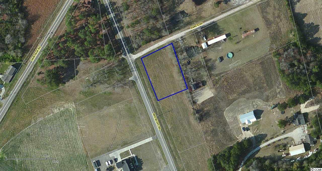 Land for Sale at 8 lots Long Point Estates 8 lots Long Point Estates Loris, South Carolina 29569 United States