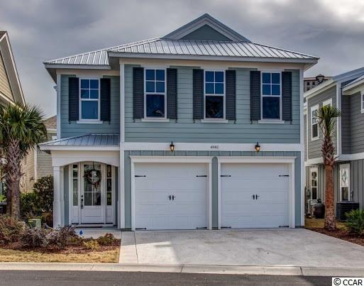 4981 Salt Creek Court, North Myrtle Beach, SC 29582