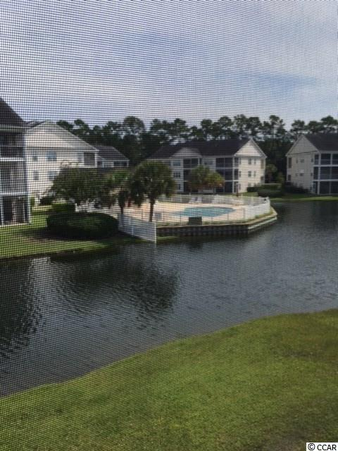 Condo For Sale At Jasmine Lake In Garden City Beach South Carolina Unit 202 Listing Mls Number
