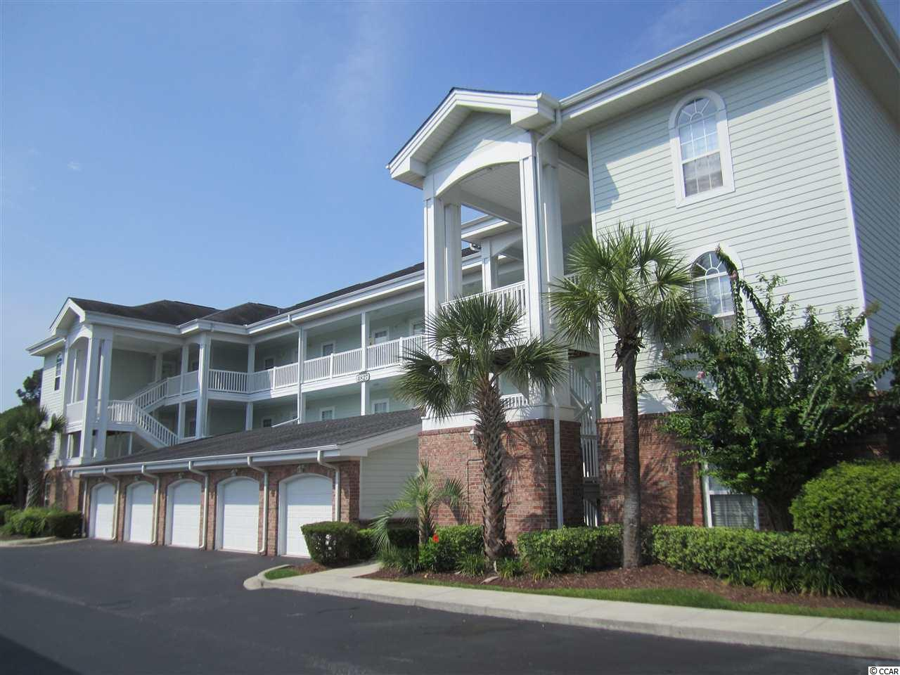 4877 DAHLIA COURT 101 AND GARAGE 21B 101, Myrtle Beach, SC 29577